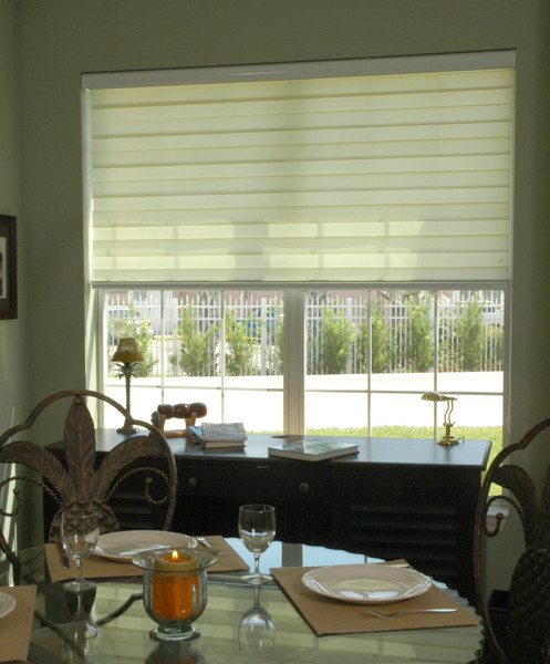 sheer roller blinds 3