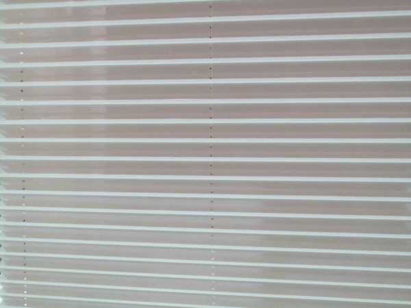 pleated blinds 4